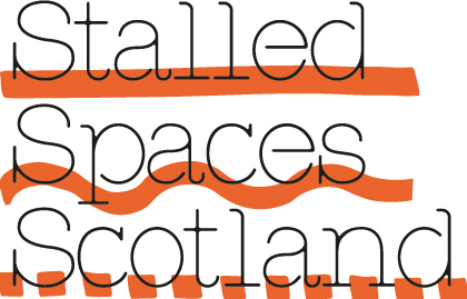 stalled spaces logo