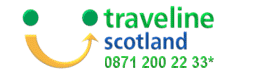 Traveline Scotland logo