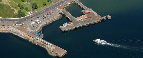 Image of Dunoon Pier