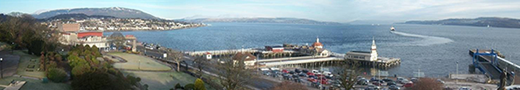 Dunoon Waterfront