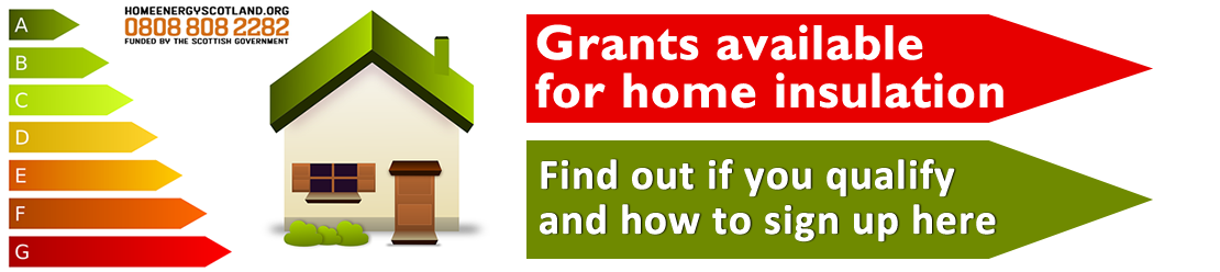 home energy grants