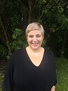 Lorna Andrew -Business Support Officer
