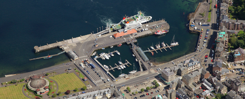 Image of Rothesay Harbour