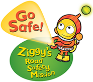 Go Safe with Ziggy