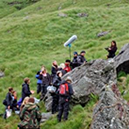 Valhalla rising set